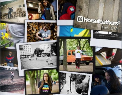Katalog Horsefeathers